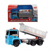 Sımba Dıckıe 3805001 Aır Pump Dump Truck 6