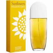 Elizabeth Arden Sunflowers Bayan Edt 100ml Parfüm