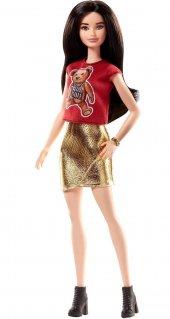 Barbie Büyüleyici Parti Bebekleri Fashionistas Barbie İle Moda Ve Güzellik