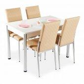 Mutfak Masa Sandalye Takımı Masa Takımları Mutfak Masası