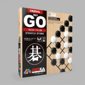 Redka Go Oyunu Strateji Oyunu