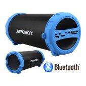 Jameson Bt1300 Usb Radyolu Bluetooth Mavi Hoparlör