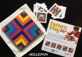 Pattern Play (Desen Oyunu), Lisanslı, Mındware