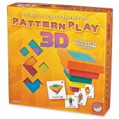 Pattern Play 3d, Zeka Oyunu, Mindware