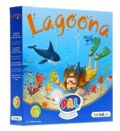 Lagoona,zeka Oyunu,beleduc