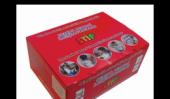 Yuka Kids Sembol Temelli İletişim Programı Stip Eğitim Seti