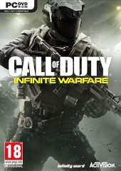 Pc Call Of Duty Infınıte Warfare