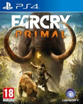 Ps4 Far Cry Prımal