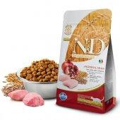 N&d Düşük Tahıllı Tavuk Narlı Kısırlaştırılmış Kedi Maması 5 Kg