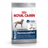 Royal Canin Maxi Dermacomfort 14 Kg.