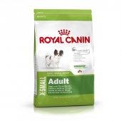 Royal Canin X Small Adult 1,5 Kg. Ufak Irk Köpek Maması