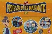 Profesör Pi İle Matematik Set 2 5 Kitap