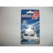 Braun 628 5000 3000 Serisi Traş Makinası Elek