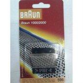 Braun 596 (1000 2000) Traş Makinası Elek 1 Klt