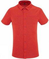 Lafuma Shift Gömlek İnsignia Vibrant Kırmızı Lfv11362 8285