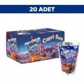 Caprisun Süper Kids Meyve Suyu 200 Ml X 20
