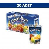 Caprisun Multi Vitamin Meyvesuyu 200 Ml X 20