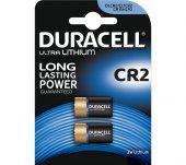 Duracell Cr2 3v Lityum Pil 2li