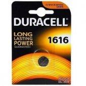 Duracell Cr 1616 Lithium 3v Pi �l