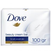Dove Cream Bar Sabun Original 100 Gr