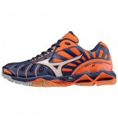 Mizuno Wave Tornado X Salon Ayakkabısı V1ga161273