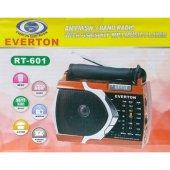 Everton Rt 601 Müzik Kutusu, Radyo, Usb, Sd,mp3 Pl...