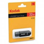 Kodak K152 32 Gb Usb 2.0 Flash Bellek