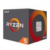 Amd Ryzen 5 2600 3.9ghz 16mb 64w Am4