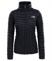 The North Face W Thermoball Zip İn Kadın Ceket T93...
