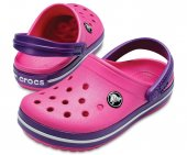 Crocs Crocband Clog K Çocuk Sandaleti Cr0384 60o