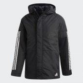 Adidas Cy8624 Xplorıc 3s Erkek Ceket