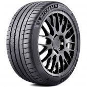 315 30r21 105y Xl Zr (Mo1) Pilot Sport 4s Michelin Yaz Lastiği