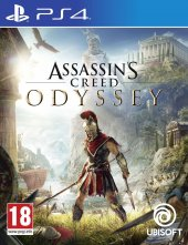 Ps4 Assassıns Creed Odyssey