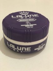 Lalune Wax 150ml Mor No.6