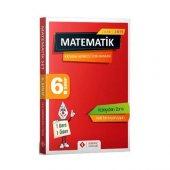 Sonuç 6. Sınıf Matematik Seti