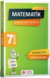 Sonuç 7.sınıf Matematik Set