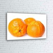 Portakallar Poratal Suyu Dilimi 2 Lezzetler Kanvas...