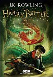 Harry Potter Ve Sırlar Odası 2.kitap