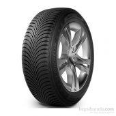 Michelin 195 65 R15 91t Alpin 5 Üretim 2015