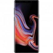 Samsung Galaxy Note 9 128 Gb Siyah (Samsung Türkiye Garantili)