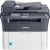 Kyocera Fs 1025mfp A4, 25 Ppm,250+1 Kağıt Kap.,fot...
