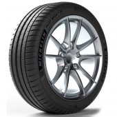 325 30r21 108y Xl Zr (N0) (Acoustic) Pilot Sport 4 Michelin Yaz Lastiği