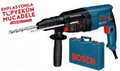 Bosch Gbh 2 26 Dre Kırıcı Delici Matkap 800w 7 Mm ...