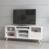 Bmdekor Samba Tv Ünitesi Beyaz
