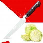 Sürmene Sürbısa 61001 Yöresel Model Mutfak Bıçağı