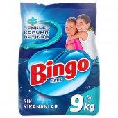 Bingo Matik 9 Kg. Deterjan
