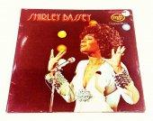 Plak Shirley Bassey