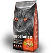 Pro Choice Pro33 Kısırlaştırılmış Somon Kedi Maması 2 Kg