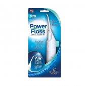 Power Floss Plak Tortu Dişleri Beyazlatma Ve Ağız ...