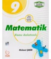 Palme 9. Sınıf Matematik Konu Anlatımlı 2019